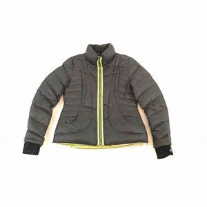 Halifax Traders Puffer Jacket Down Insulated